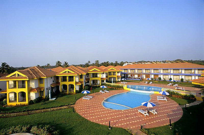 South Goa  Star Beach Resorts