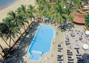 Bogmallo Beach Resort Goa