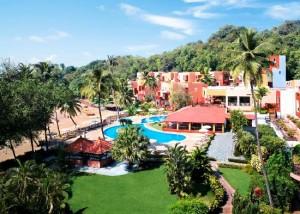 Cidade De Goa Resort Goa