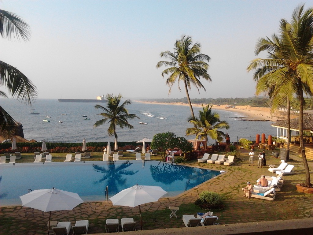 Top 5 Star Hotels In Goa For An Ultimate Experience Of