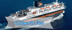 Luxury Cruises in Goa