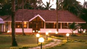 Ayurtheeram Ayurvedic Resort, Kumarakom