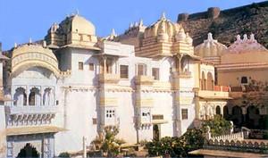 Bassi Fort Palace, Chittorgarh