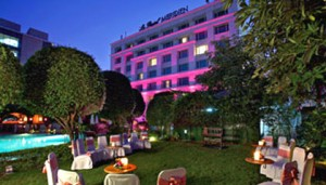 Hotel Hilton Mumbai