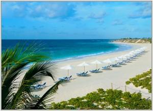 Leisure & Beach Resorts