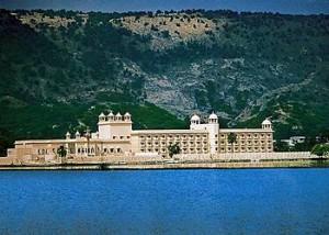 The Trident, Jaipur