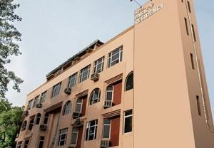 Hotel Park Residency New Delhi
