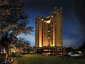 Hotels in New Delhi India