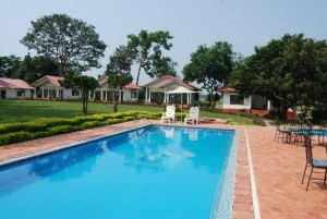 Kaziranga Resort