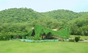 Ranthambore Forest Resort