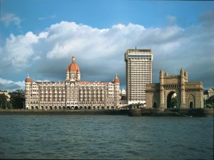 Taj Mahal Palace & Tower in Mumbai
