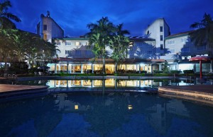 4-star hotels in Bangalore, India