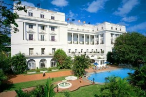 Budget hotels in Bangalore, India