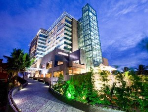 Spa Hotels in Bangalore, India