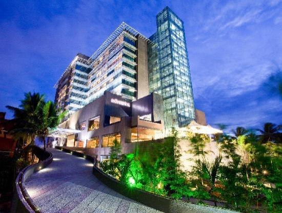 Spa Hotels In Bangalore India