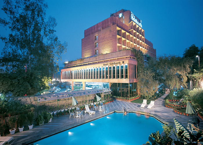 3 Star Hotels In New Delhi