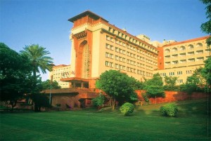 5 Star Hotels in New Delhi