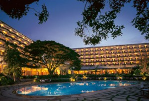 The Oberoi New Delhi