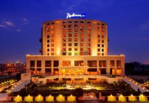 The Radisson Hotel New Delhi