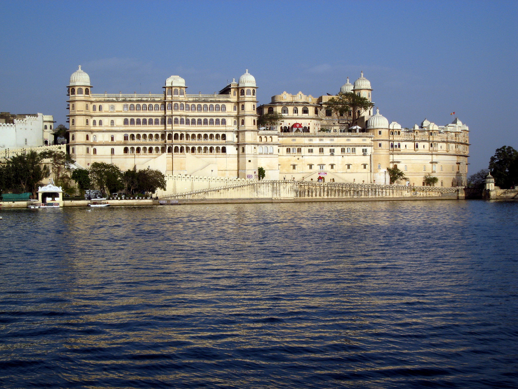Best Hotels In Udaipur Theme Wise Segregation India Hotels