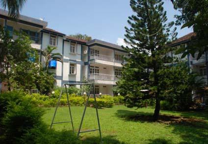 Beira Mar Alfran Resort Goa