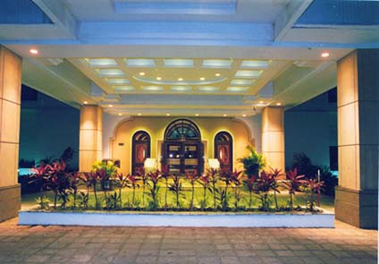 Welcomhotel Grand Bay Visakhapatnam