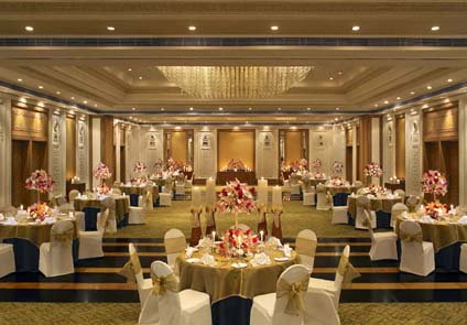 Itc Hotel Kakatiya Sheraton Amp Towers In Hyderabad