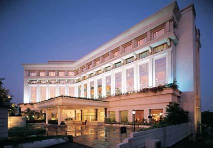 Hotel Kakatiya Sheraton and Tower