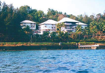 Fortune Resort Bay Island Port Blair