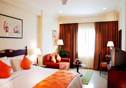 Fortune Murali Park Hotel Vijayawada