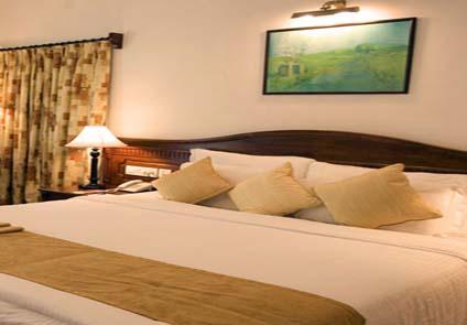 Hotel Dona Sylvia Goa