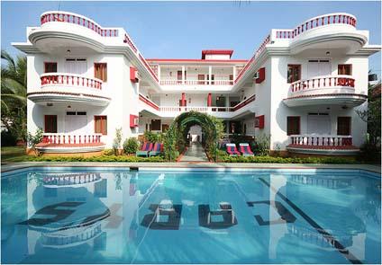 Carys Resort Goa