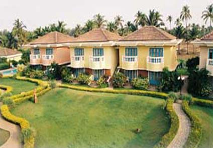 Coconut Grove Hotel Goa