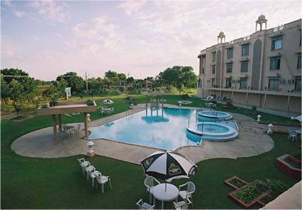 Gold Palace and Resorts Jaipur