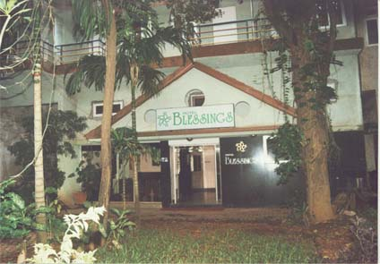Hotel Blessings Goa