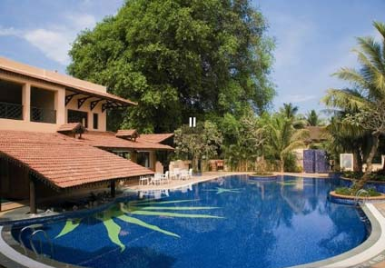 The Lemon Tree Amarante Beach Resort Goa