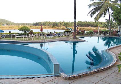 Maizons Star Resort Goa