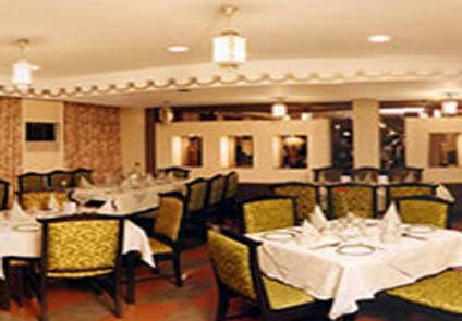 Hotel Mandovi Goa