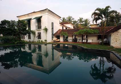 Siolim House Goa