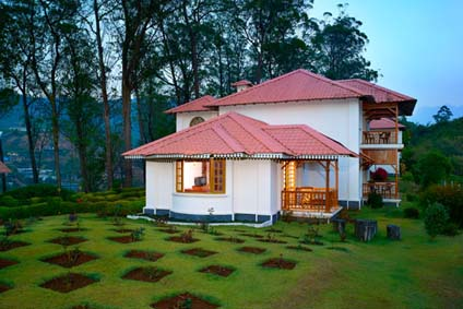 Tea County Resort Munnar