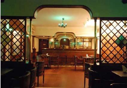 ATS Willingdon Hotel Kochi