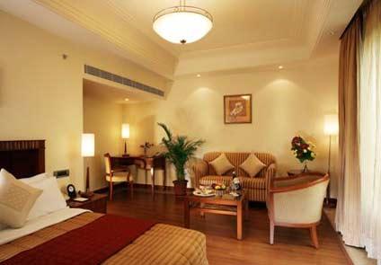 Accord Metropolitan Hotel Chennai