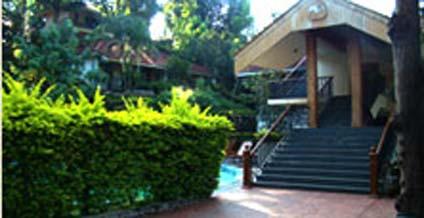 Muthoot Cardamom County Hotel Periyar
