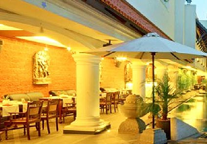 Anandha Inn Pondicherry