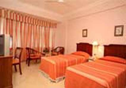 Hotel Arcadia Regency Alleppey