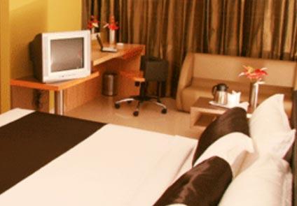 Hotel Asma Tower Kozhikode