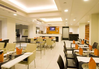 Hotel Avalon Courtyard Delhi