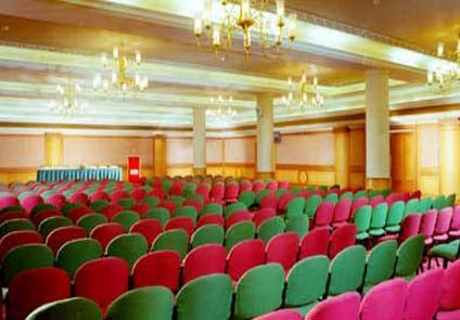 Hotel Avenue Regent Kochi