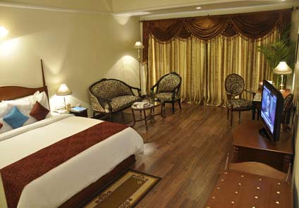 Hotel Babylon International Raipur