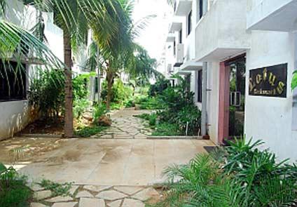 Balaji Resorts